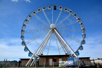 Giant Wheel R40 - Dutch Wheels