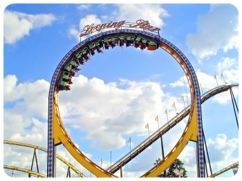 Looping Star